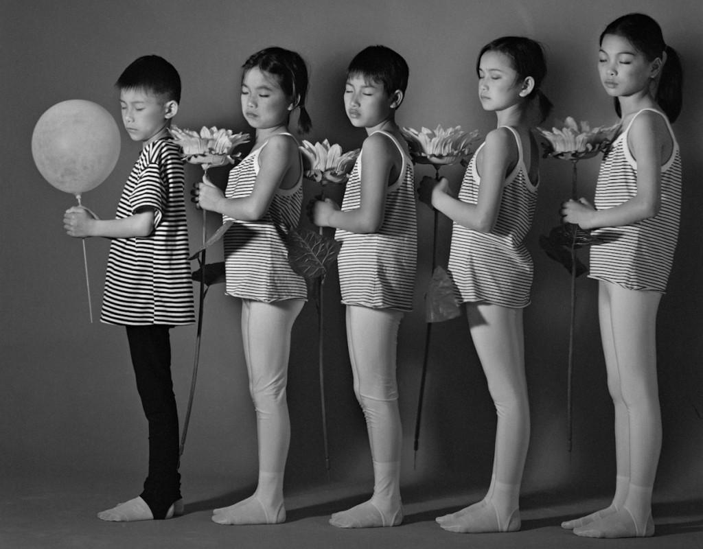 Wang Ningde © No. 08, 1999