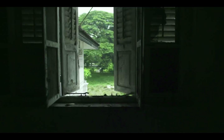 HAYATI MOKHTAR, Falim house observations, installation vidéo. Courtesy de l'artiste