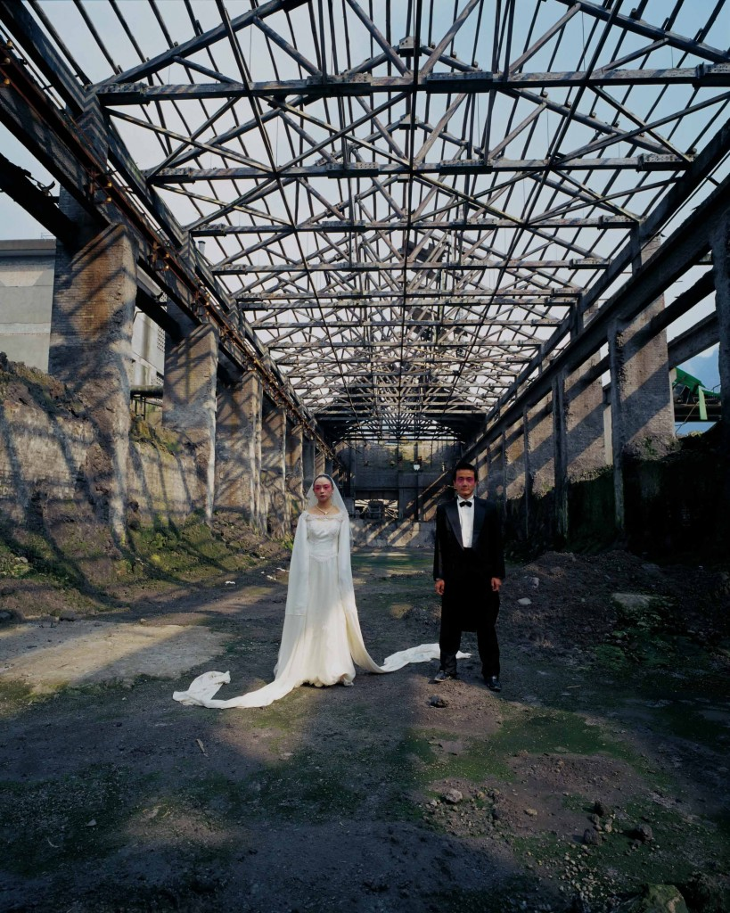© Chen Qiulin, The Moment, Photograph, Giclee Print, 154x124cm, 2009, Ed.8